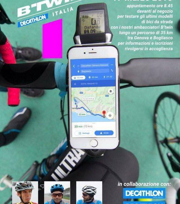 Sport Day – Super novità per tutti gli appassionati di ciclismo