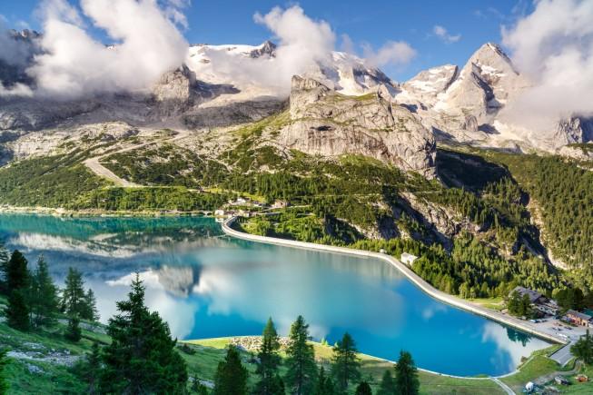 Dolomiti – Brenta