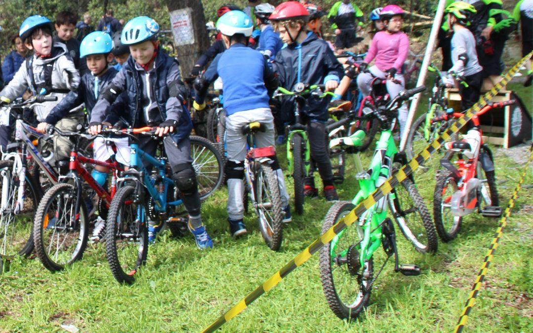 Bike School N° 4
