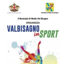 Valbisagno In Sport 2019 – IN PROGRAMMAZIONE