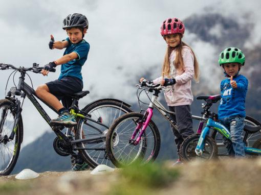 Bike School N° 1 - 15.00/18.00 - IN PROGRAMMAZIONE