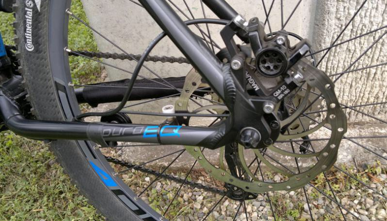 Incidente con la e-bike: era senza «limitatore» e arriva la maxi-multa