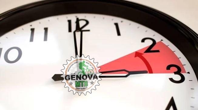 A ottobre tra sabato 26 e domenica 27 si effettuerà il cambio dell'ora, nel 2020 l'Italia decide se abolirlo