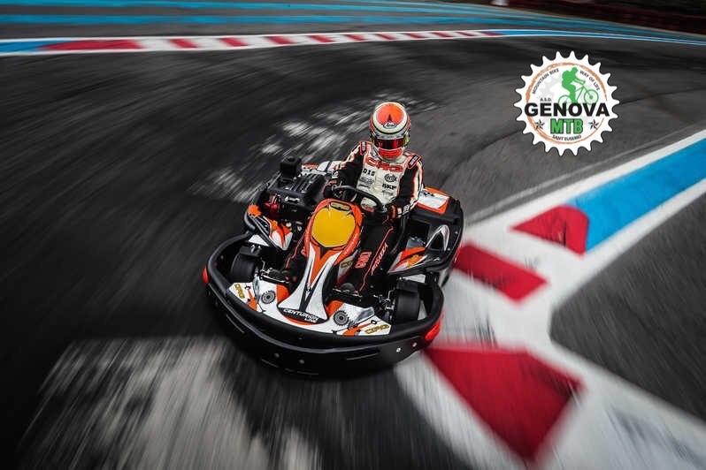 Gran premio – Genova MTB