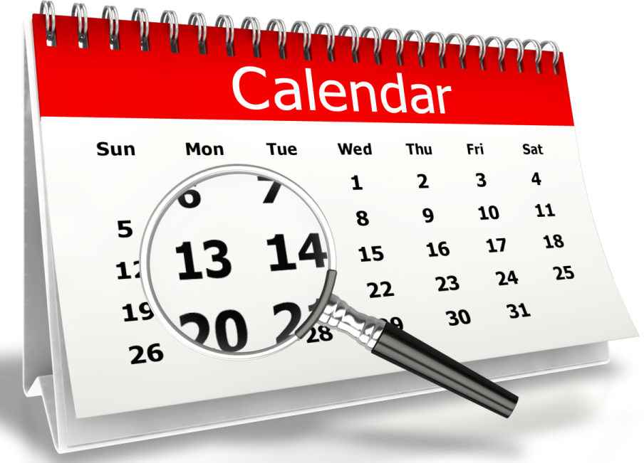 Calendario Eventi 2020 – Work in progress