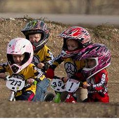 Circuito gara bike school - 14.00/17.00 - IN PROGRAMMAZIONE
