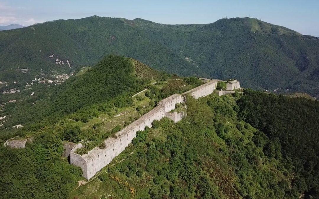Forte Monteratti – un pò di storia